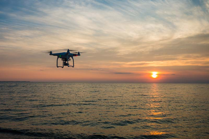 Safety app for drone users from Civil Aviation Safety Authority Australia