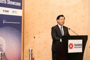 EXCLUSIVE - Expanding Taiwan's digital economy through the government's 8-year DIGI+ Plan