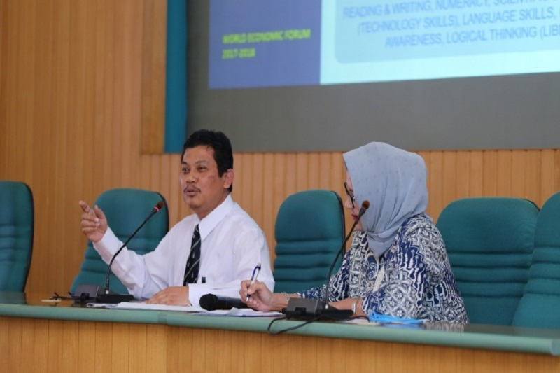 Indonesia Encourages Higher Education To Develop Online Learning To Keep Up With Industry 4 0 Opengov