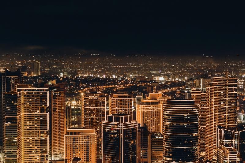 Malaysia Pushing Smart City Initiatives