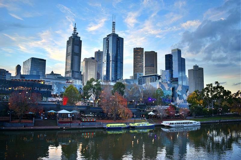 Melbourne Hailed as Australia's Most Innovative City