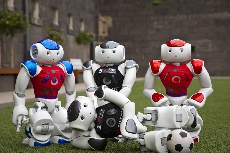 RoboCup Nao Group