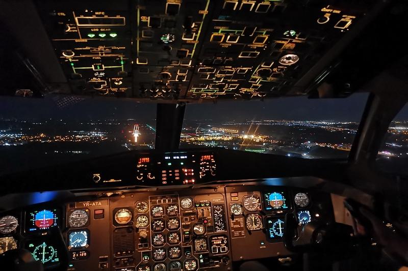 Hong Kong Flag Carrier Digital Flight and Weather Application