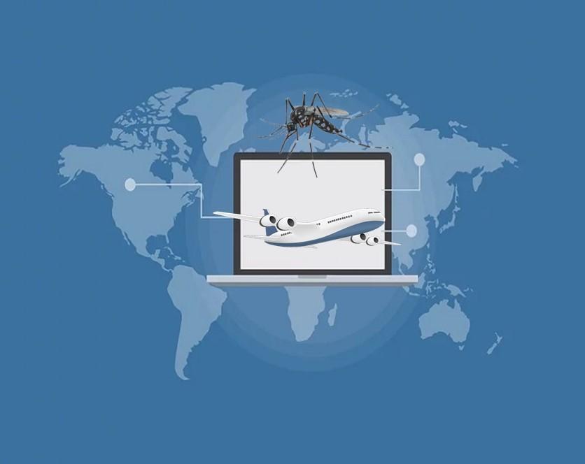 Australia Tool for Dengue Spread Prediction