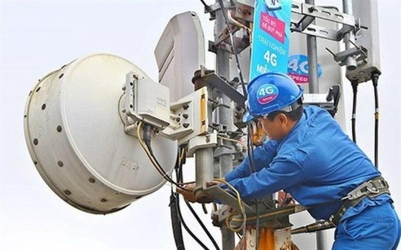 Vietnam to Auction Space on 2.6 GHz Spectrum