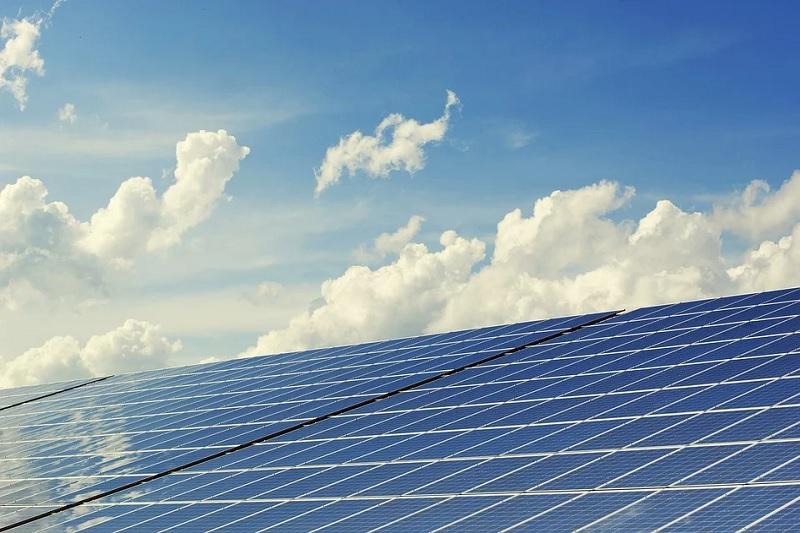 NSW Hospitals Solar Panels Installation